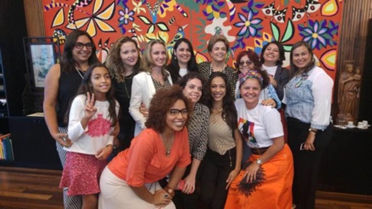 Coletivo Margarida Alves participa do I Encontro da Frente Brasil de Juristas pela Democracia